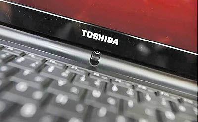 توشیبا از دنیای لپتاپها خداحافظی کرد