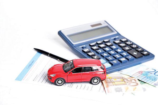 3اشکال مالیاتستانی از خودرو