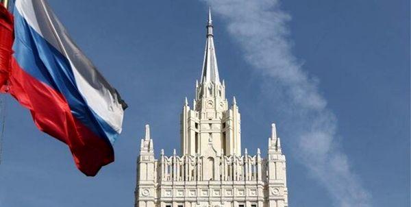 اخراج پنج دیپلمات لهستانی توسط روسیه