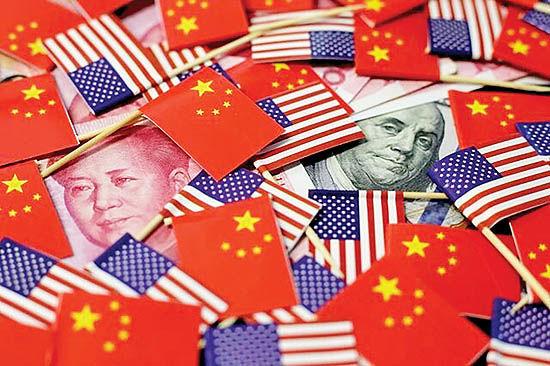 ممنوعیت صادرات فناوری آمریکا  به ۸۹ شرکت چینی