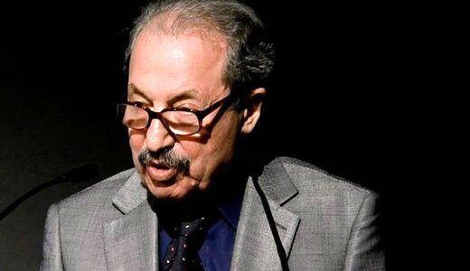 محمود خوشنام درگذشت