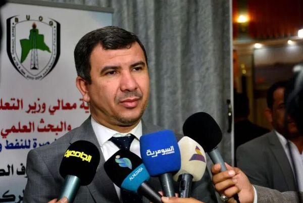 دعوت عراق از شرکت های جهانی برای سرمایه گذاری در صنعت نفت و گاز