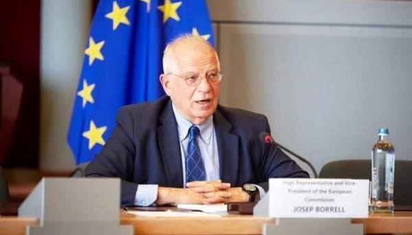 بورل: اروپا راهی برای بازگشت آمریکا به برجام پیدا کند