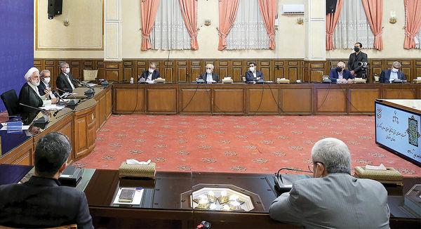 14 مطالبه از قاضیالقضات