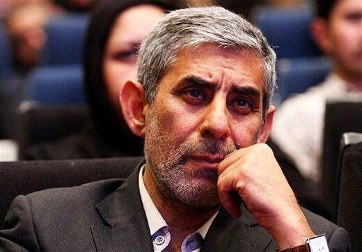 آخرین خبر از وضع سلامتی حمید حسام