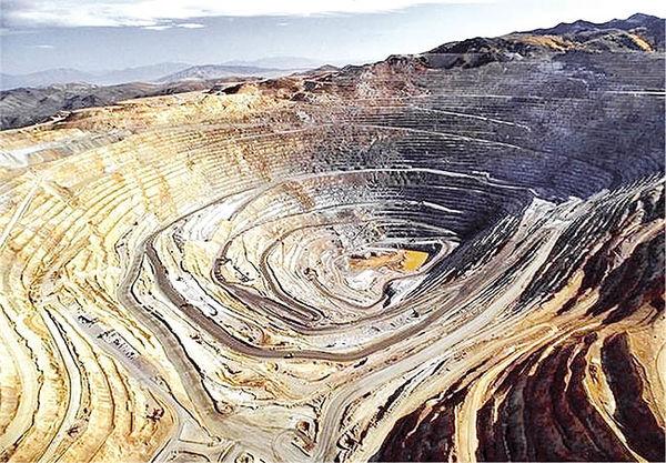 استفاده از فناوری هستهای در شرکت معدنی «کیجیاچام»