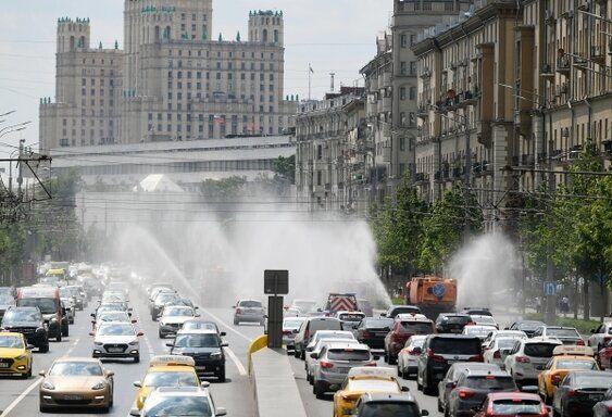 گرمای بی سابقه هوا در روسیه منجر به مرگ سه نفر شد