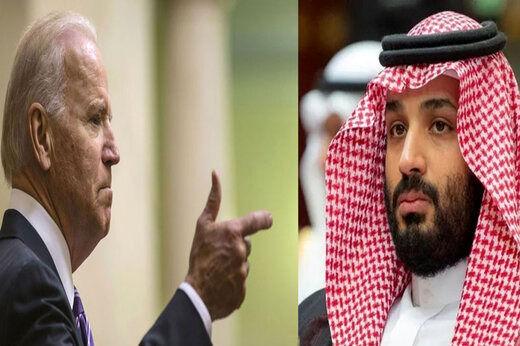 وزارت خارجه میتواند از شکاف بین آمریکا و عربستان به نفع ایران استفاده کند؟