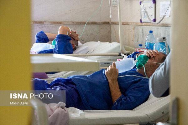 کرونا جان 151 بیمار را گرفت/ 11664 مبتلای جدید