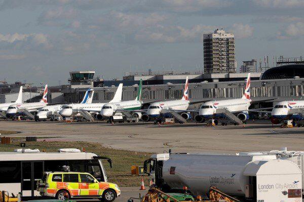 تمدید تعلیق پروازها به انگلیس تا پایان بهمن ماه