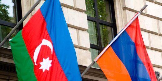 بالا گرفتن جنگ لفظی بین جمهوری آذربایجان و ارمنستان