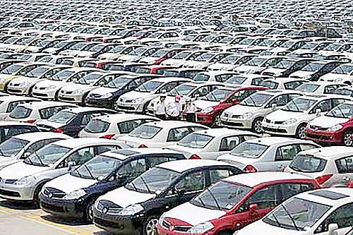 خودروسازی، عامل رکود بعدی؟