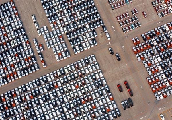 وضعیت قیمت خودرو در سال ۱۴۰۰