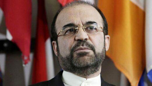 نجفی: شهید فخریزاده بدست تروریستهای رژیم صهیونیستی ترور شد