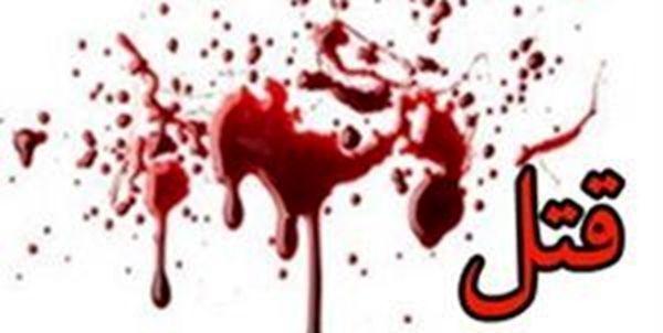 قتل چوپان ایرانی توسط افغانیهای متجاوز