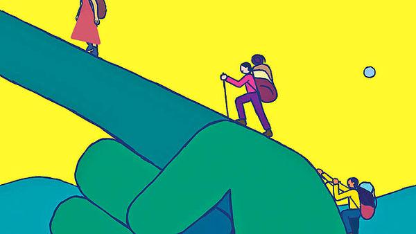 دستیابی به سطح نهایی انگیزه کارکنان