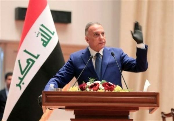 الکاظمی دستور تغییرات در دستگاههای امنیتی را صادر کرد
