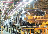 رشد 93 درصدی هزینه سربار خودروسازان