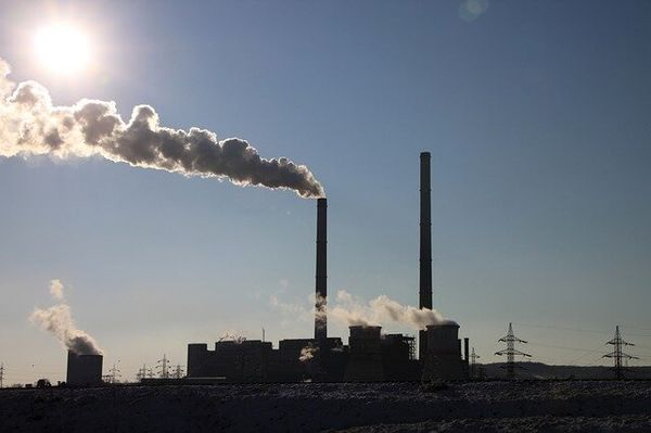 تاثیر همهگیری کرونا بر کاهش انتشار کربن در آلمان