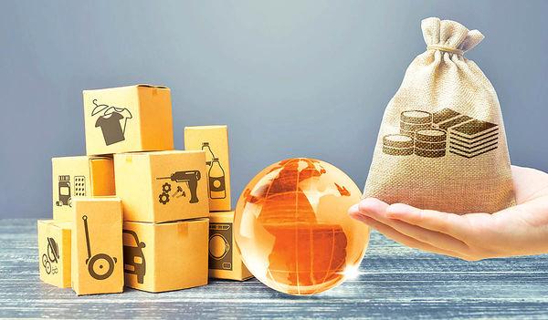 مولفه های مهم و تاثیرگذار  در توسعه  صنعت خرده فروشی