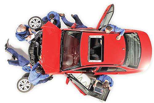 محور اصلی شکایات مردمی از خودروسازان
