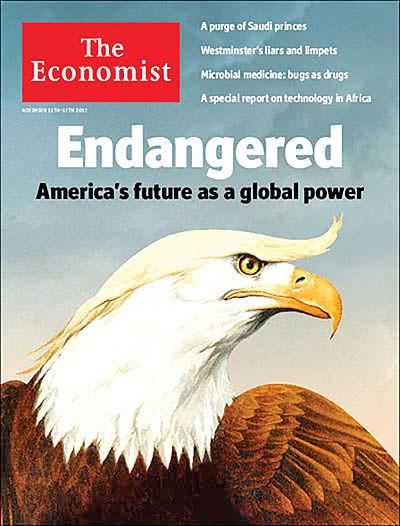 آینده آمریکا در خطر است