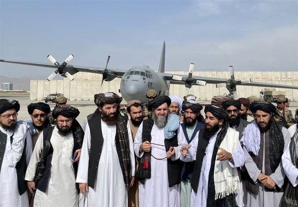 طالبان: شکست آمریکا برای نسلهای آینده درسی بزرگ است