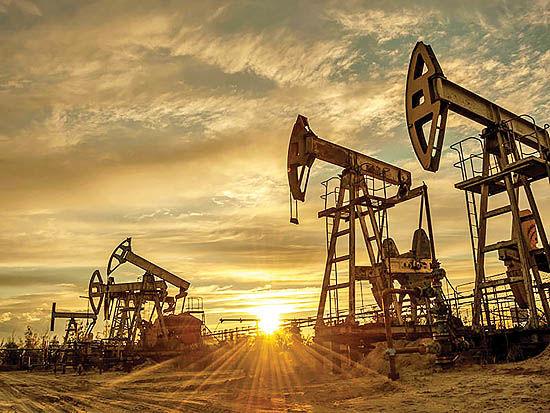 پیشبینی نفت در فصل اول 2020