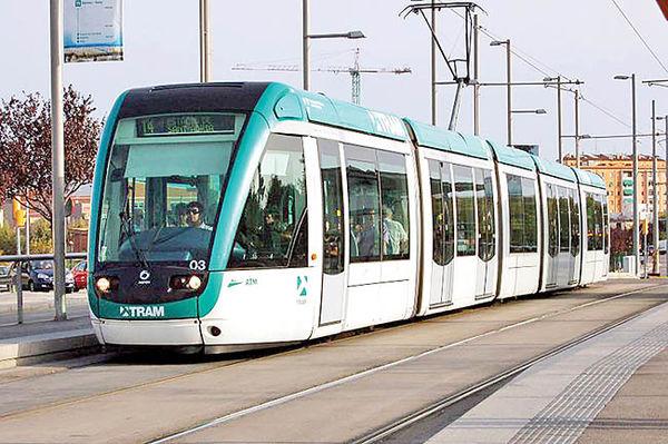 ایست اولیه به قطار سبک شهری