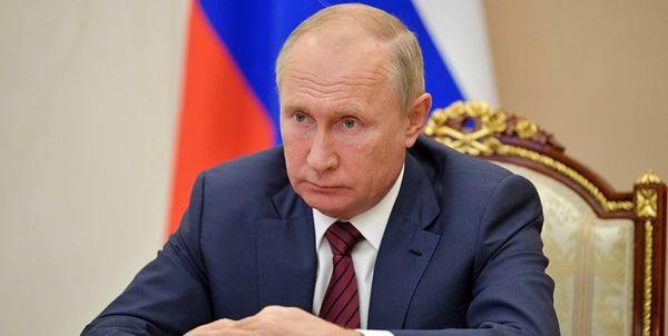 پوتین: جایگزین توافق قرهباغ جنگ خواهد بود