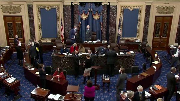 درخواست سناتورهای آمریکایی برای توافق جامع هستهای با ایران