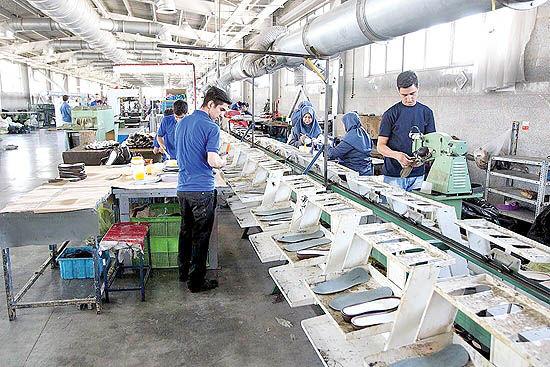صنایع منتخب در عصر بدون کارخانه