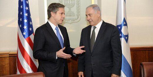 توافق آمریکا با اسرائیل بر سر برجام