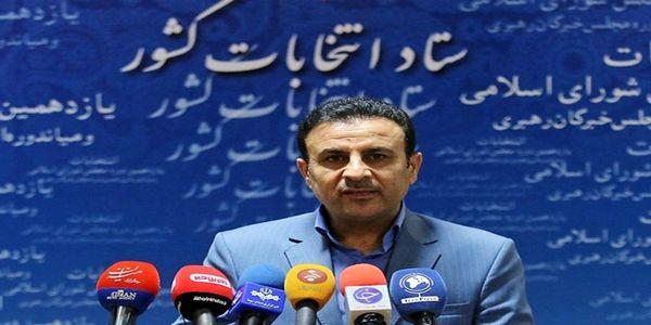 تایید صحت انتخابات میاندورهای مجلس در پنج حوزه