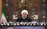 روحانی: میترسم کم کم بقالیها هم دوقطبی شوند/ در شرایط فشار و تحریم راه را گم نکردیم