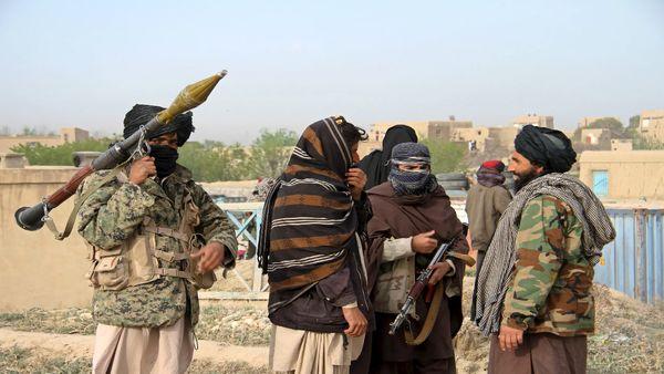 طالبان به مرز چین رسید