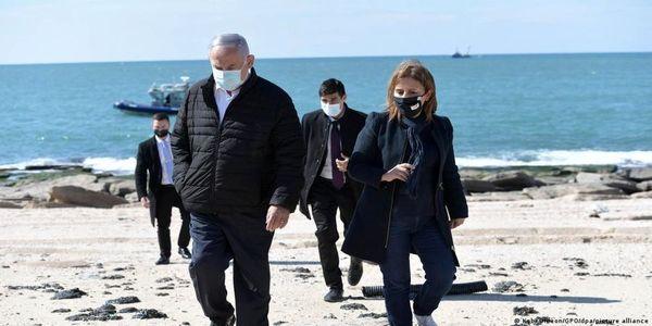 طفره بنیگانتس از اتهام حمله به نفتکش ایرانی