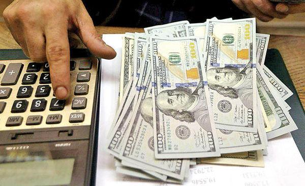 سطح مقاومتی دوم دلار شکست