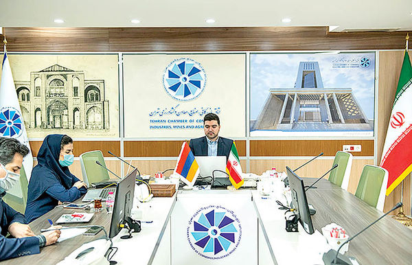 فرصت جدید صادراتی برای ایران