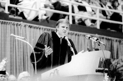 دانشگاه پنسیلوانیا مدرک افتخاری ترامپ را پس گرفت