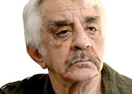 فریبرز رئیسدانا درگذشت