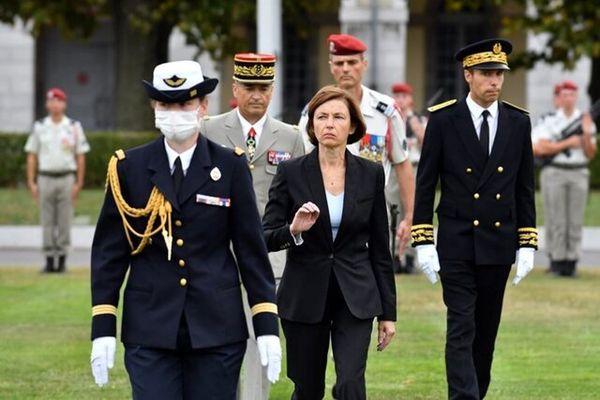 هشدار فرانسه نسبت به بازگشت داعش به سوریه و عراق