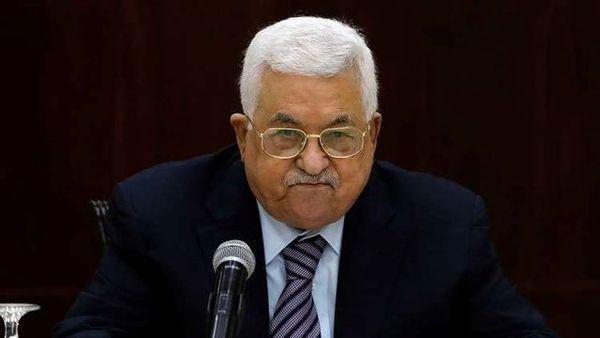 جزئیات نامه محمود عباس به سازمان ملل