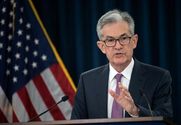 خانه نشینی رییس بانک مرکزی آمریکا پس از ابتلای ترامپ به کرونا