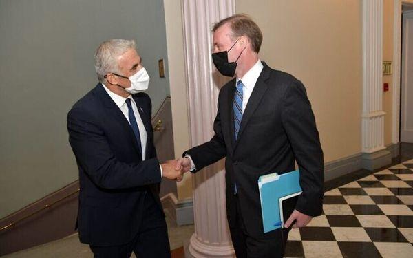 در گفتوگوی سالیوان با وزیر خارجه اسرائیل چه گذشت؟