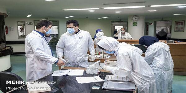 بیمارستان های کشور به حالت آماده باش درآمدند