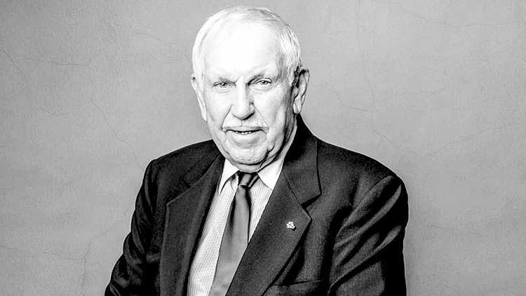 راجر لاندری، فعال نمایشگاهی