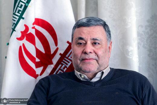 تسلیت سید محمد خاتمی به عضو مجمع تشخیص مصلحت نظام