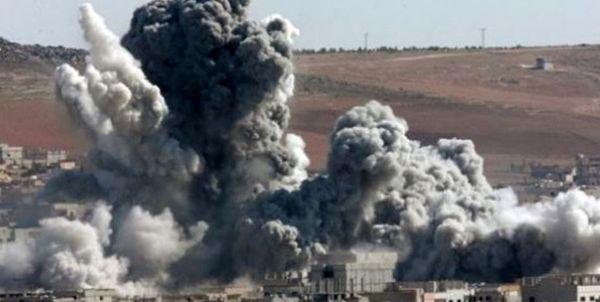 ۳۱ بار بمباران استان «مأرب» از سوی جنگندههای سعودی