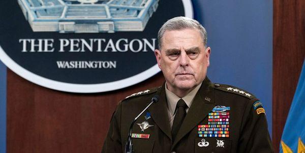 پنتاگون و وزارت خارجه آمریکا به جان هم افتادند